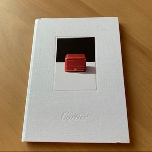 Cartier Creations Spring 2020 Catalog Mint